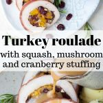 turkey roulade pin