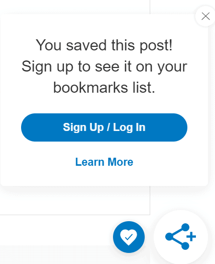 How to save recipes image.